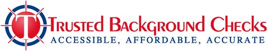 Trusted Background Checks logo